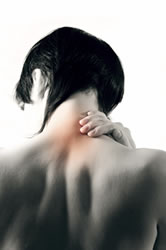 Auto Injury Therapy and Neck Pain in St. Paul, MN